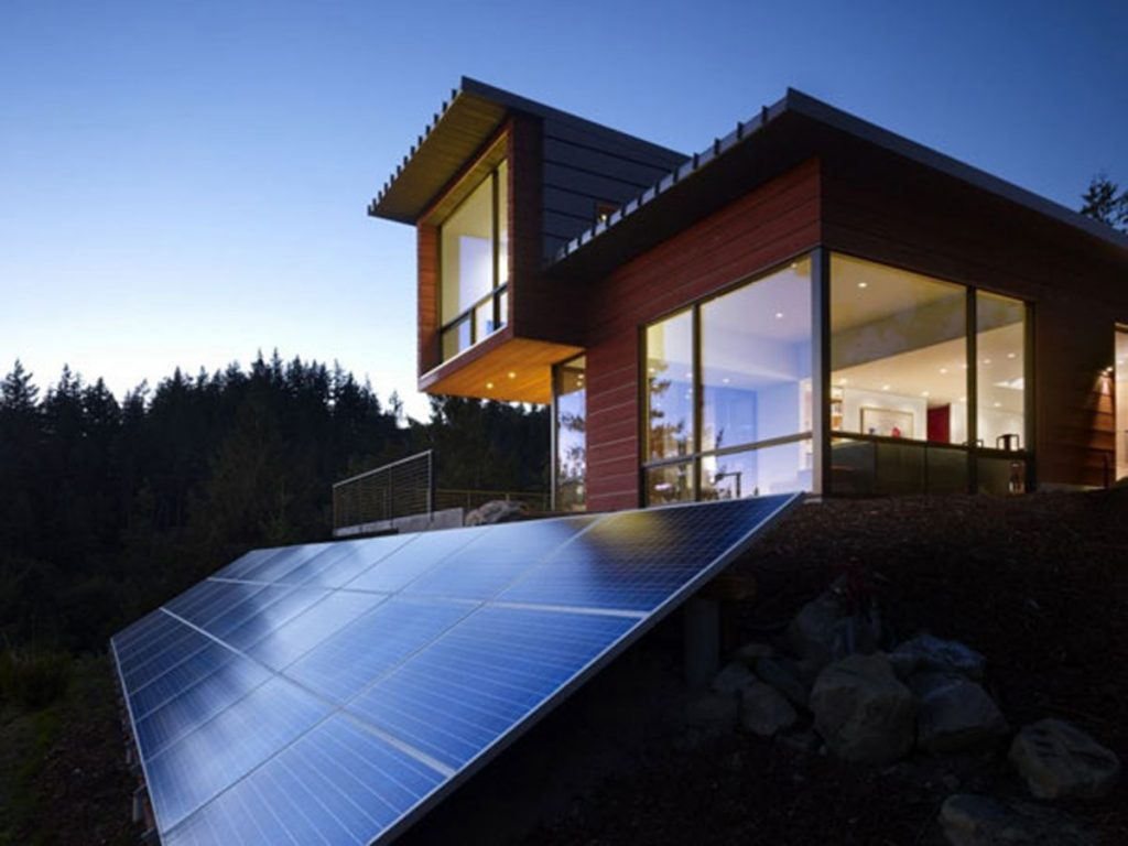 solar panels installation from LA Xtreme, a