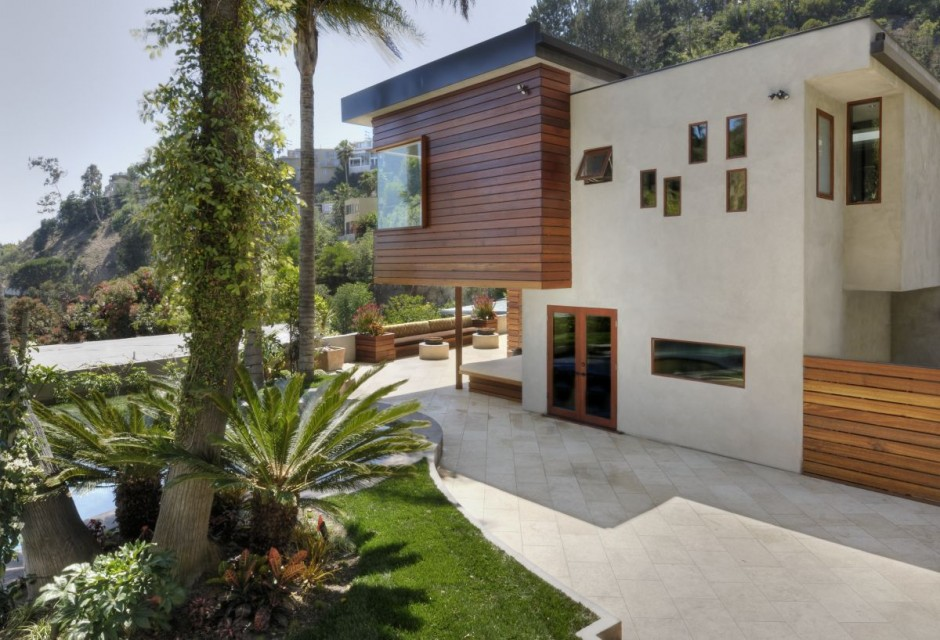 Remodeling Project from Los Angeles Remodeling & Construction Company